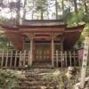 上杉謙信廟