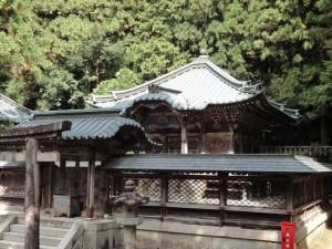 徳川家霊台